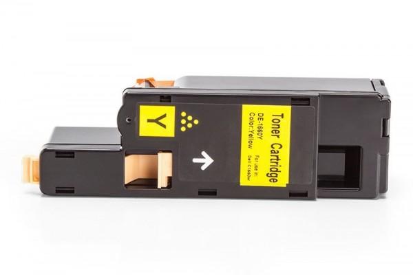 Alternativ zu Dell 593-11131 / XY7N4 Toner Yellow