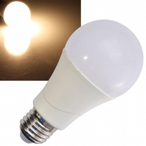 Chilitec® LED Leuchtmittel, Länge 128 mm, Sockel E27, Winkel 270º, 15W = 100W, 1320 Lumen, 3000K war