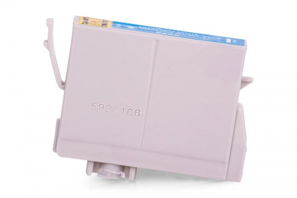 Alternativ zu Epson C13T05924010 / T0592 Tinte Cyan