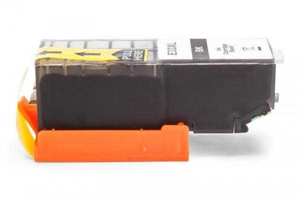 Alternativ zu Epson C13T33514010 / C13T33514012 / 33 XL Tinte Black