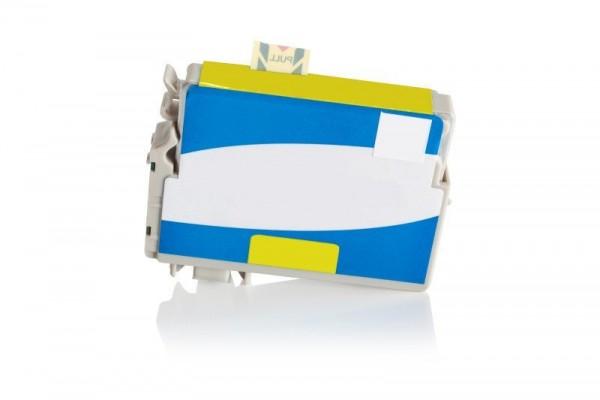 Alternativ zu Epson C13T09644010 / T0964 Tinte Yellow