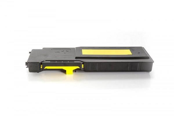 Alternativ zu Dell 593-11120 / F8N91 Toner Yellow