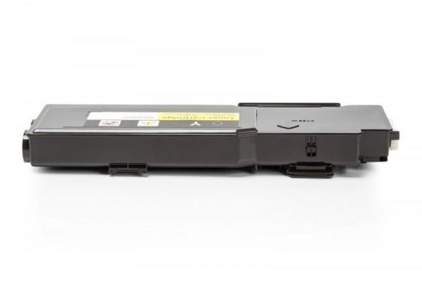 Alternativ zu Dell 593-11116 / RGJCW Toner Yellow