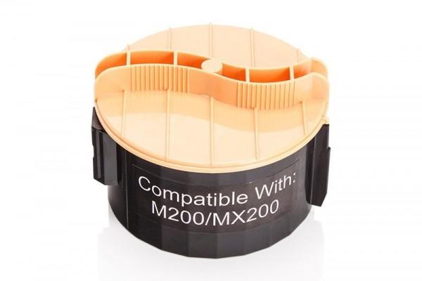 Alternativ zu Epson C13S050709 / 0709 Toner Black