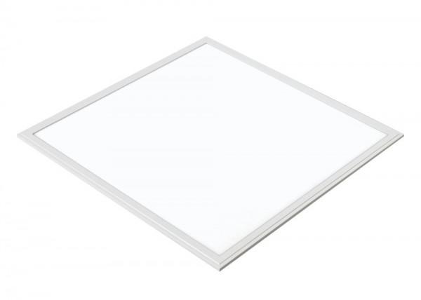 SpectrumLED® LED Panel Unterputz, Paneel, Rasterleuchte, Gehäuse weiss, 600x600mm, 45 Watt, 4500 Lum