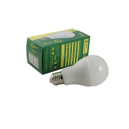 Bioledex® ARAXA LED Leuchtmittel, Länge 122 mm, Sockel E27, Winkel 200º, 12W = 80W, 1055 Lumen, 2700