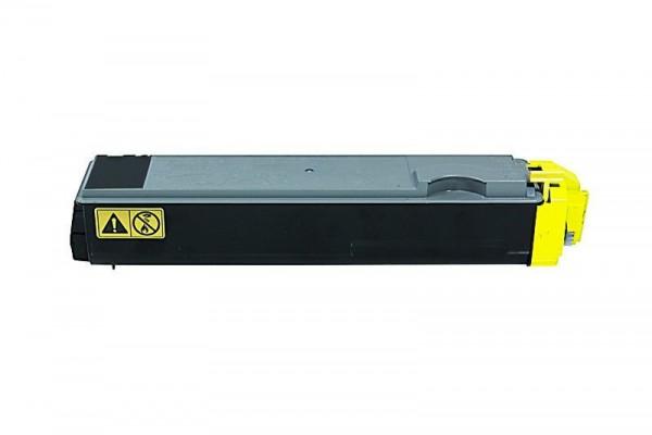 Alternativ zu Kyocera TK-510 Y / 1T02F3AEU0 Toner Yellow