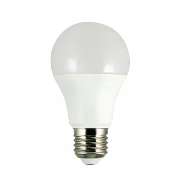 Bioledex® VEO LED Leuchtmittel, Länge 109 mm, Sockel E27, Winkel 250º, 10W = 60W, 810 Lumen, 2700K w