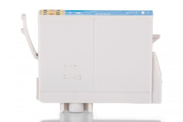 Alternativ zu Epson C13T05524010 / T0552 Tinte Cyan