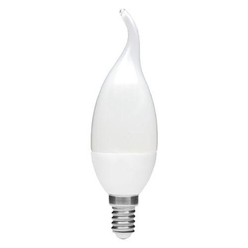 Kanlux® IDO LED Leuchtmittel, Länge 133 mm, Sockel E14, Winkel 210º, 6,5W = 50W, 600 Lumen, 3000K wa