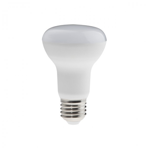 Kanlux® SIGO R63 LED Strahler / Leuchtmittel, Länge 104 mm, Sockel E27, Winkel 120º, 8W = 60W, 640 L