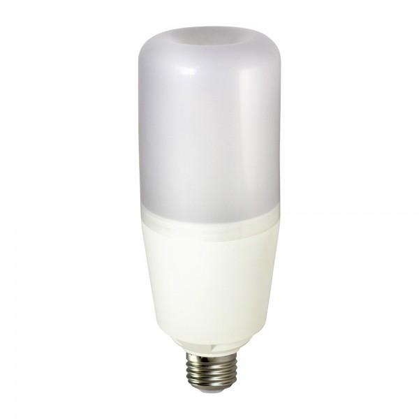 Bioledex® Numo LED Leuchtmittel, Länge 218 mm, Sockel E40, Winkel 240º, 30W = 200W, 2700 Lumen, 4000