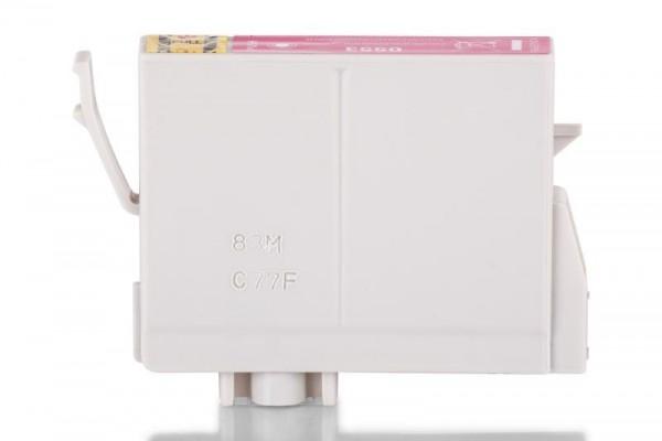 Alternativ zu Epson C13T05534010 / T0553 Tinte Magenta