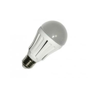 Transmedia® LED Leuchtmittel, Länge 118 mm, Sockel E27, Winkel 180º, 12W = 80W, 1080 Lumen, 3000K wa