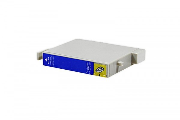 Alternativ zu Epson C13T05494010 / T0549 Tinte Blau