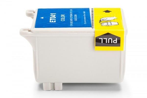 Alternativ zu Epson C13T04104010 / T041 Tinte Color