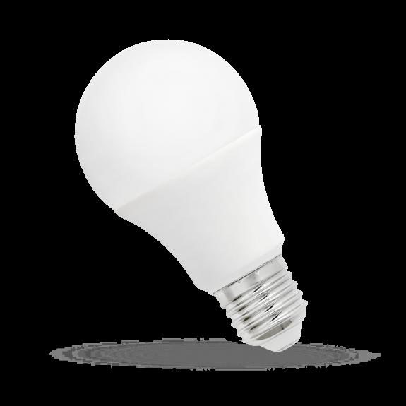 SpectrumLED® LED Leuchtmittel, Länge 112 mm, Sockel E27, Winkel 270º, 5W = 35W, 350 Lumen, 2700-3200