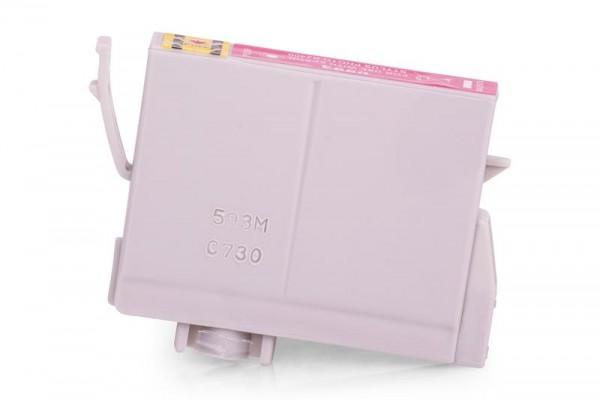 Alternativ zu Epson C13T05934010 / T0593 Tinte Magenta