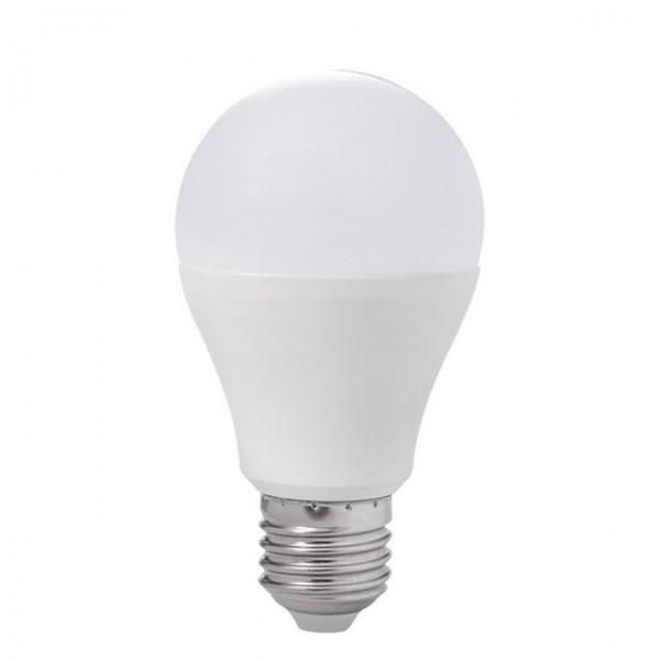 Kanlux® RAPID LED Leuchtmittel, Länge 109 mm, Sockel E27, Winkel 200º, 9,5W = 70W, 800 Lumen, 3000K