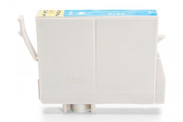 Alternativ zu Epson C13T06124010 / T0612 Tinte Cyan