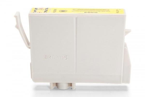 Alternativ zu Epson C13T04844010 / T0484 Tinte Yellow