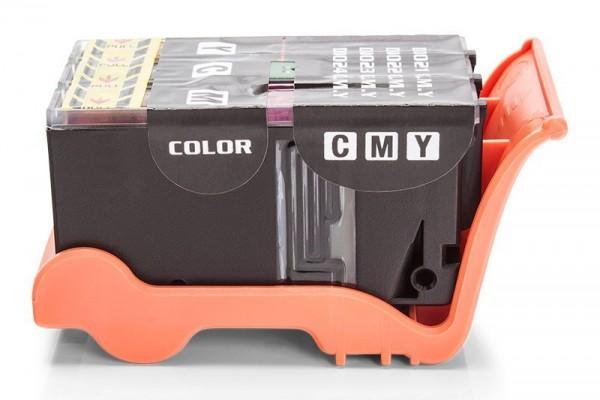 Alternativ zu Dell 592-11333 / 592-11317 / Y499D/ X740N Tinte Color