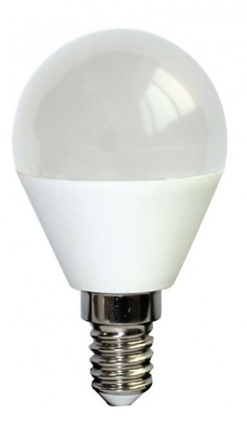 SpectrumLED®BULB LED Leuchtmittel, Länge 78 mm, Sockel E14, Winkel 160º, 7W = 60W, 640 Lumen, 6000K