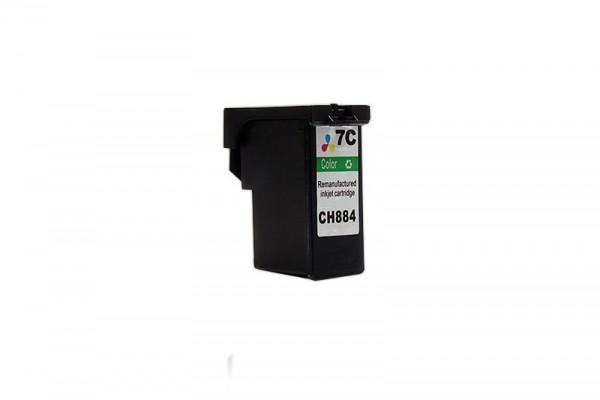 Alternativ zu Dell 592-10227 / CH884 XXL Tinte Color