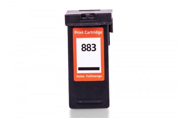 Alternativ zu Dell 592-10226 / CH883 XXL Tinte Black