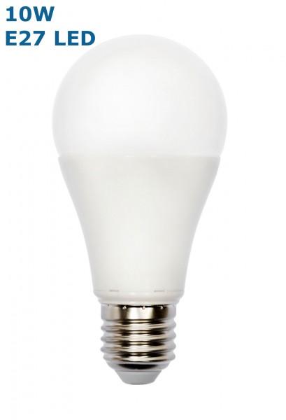 SpectrumLED® LED Leuchtmittel, Länge 120 mm, Sockel E27, Winkel 200º, 10W = 60W, 800 Lumen, 3000K wa
