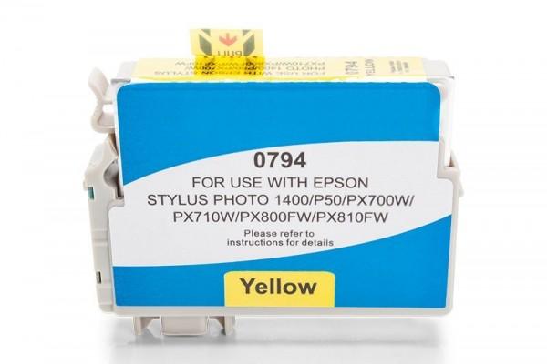 Alternativ zu Epson T0794 Yellow
