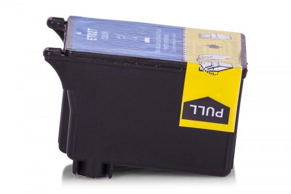 Alternativ zu Epson C13T02740110 / T027 Tinte Color