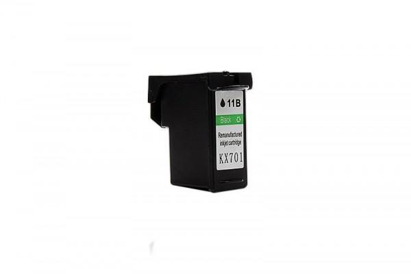 Alternativ zu Dell 592-10278 / KX701 Tinte XXL Black