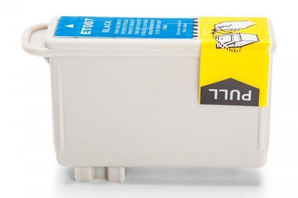 Alternativ zu Epson C13T00740110 / T007 Tinte Black