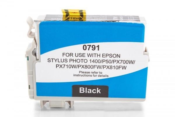 Alternativ zu Epson T0791 Black