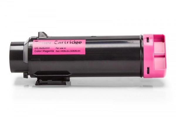 Alternativ zu Dell 593-BBRT / 4NRYP Toner Magenta