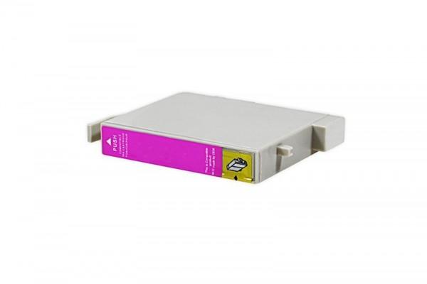 Alternativ zu Epson C13T05434010 / T0543 Tinte Magenta