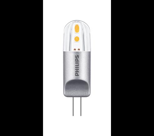 Philips Led Leuchtmittel Dimmbar Lange 48 Mm Sockel G4 Winkel