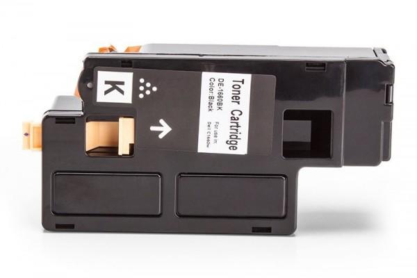 Alternativ zu Dell 593-11130 / 7C6F7 Toner Black