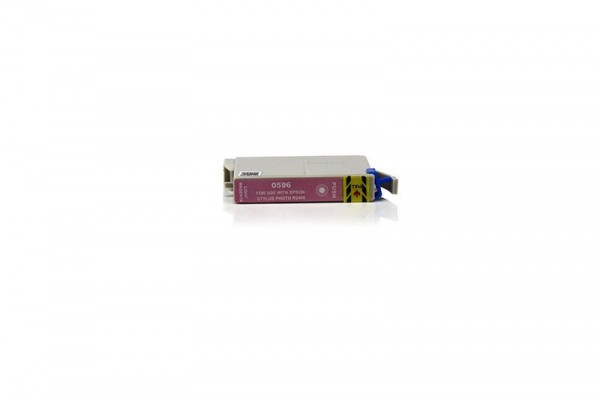 Alternativ zu Epson C13T05964010 / T0596 Tinte Light Magenta