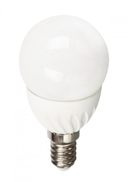 Bioledex® Tema LED Leuchtmittel, Länge 87 mm, Sockel E14, Winkel 220º, 3W = 20W, 250 Lumen, 3000K wa